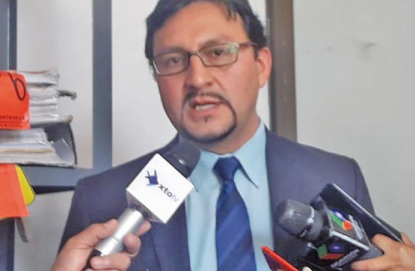 Procesan a jefe informático del TSE por delitos electorales y corrupción