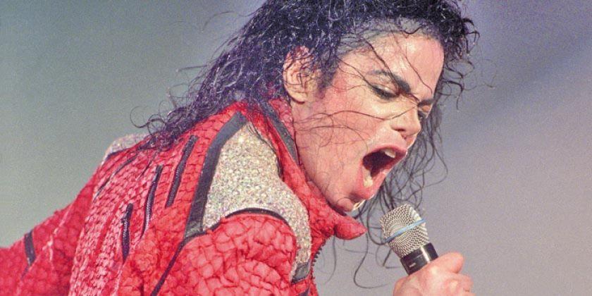 Preparan película musical sobre Michael Jackson