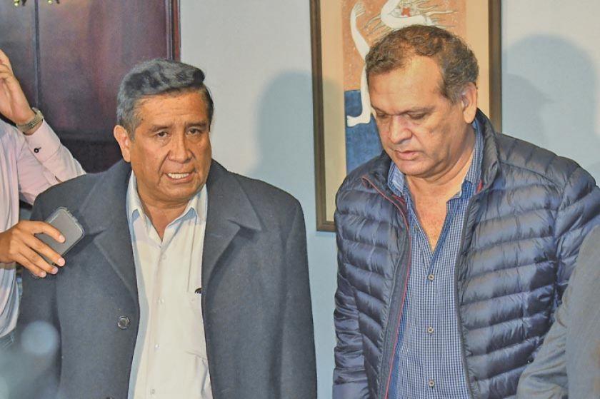 FBF y Fabol garantizan el reinicio del campeonato Clausura