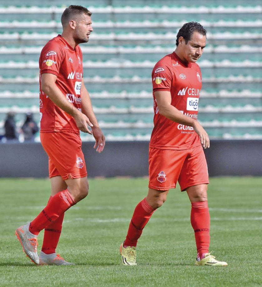 Guabirá y el Tigre reabren el Clausura