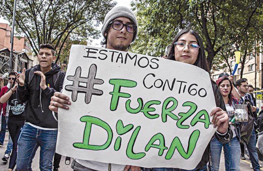 Colombia mantiene protestas y Duque comienza el diálogo