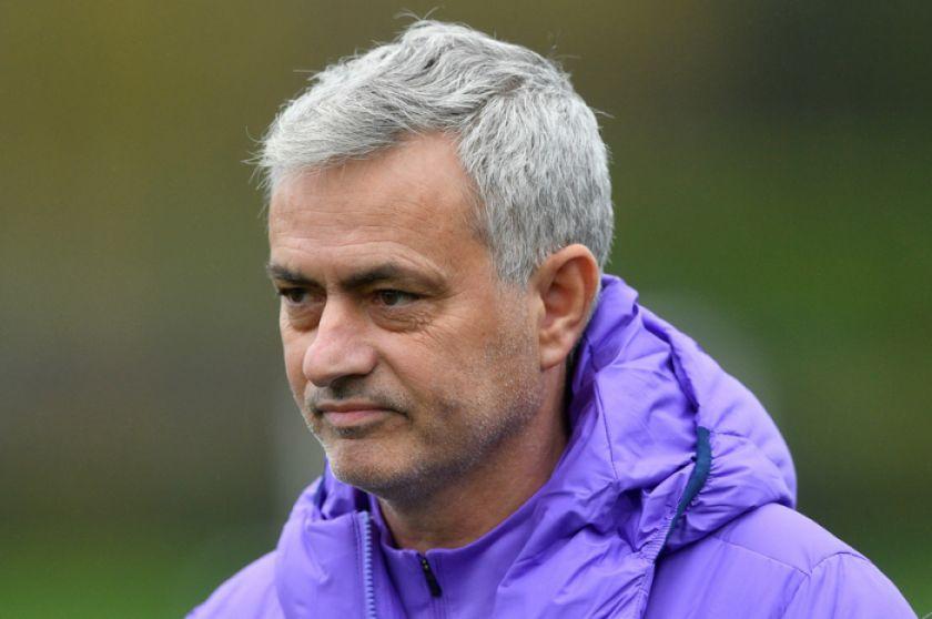 Mourinho vuelve a la Champions con Tottenham