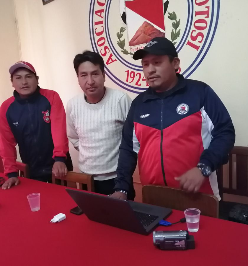 San Lorenzo impugna el partido ante Real Tomayapo