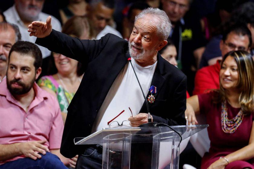 La justicia ratifica y aumenta la segunda condena contra Lula por corrupción