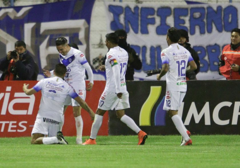 "San José espera a Sport Boys en el ""Bermúdez"""