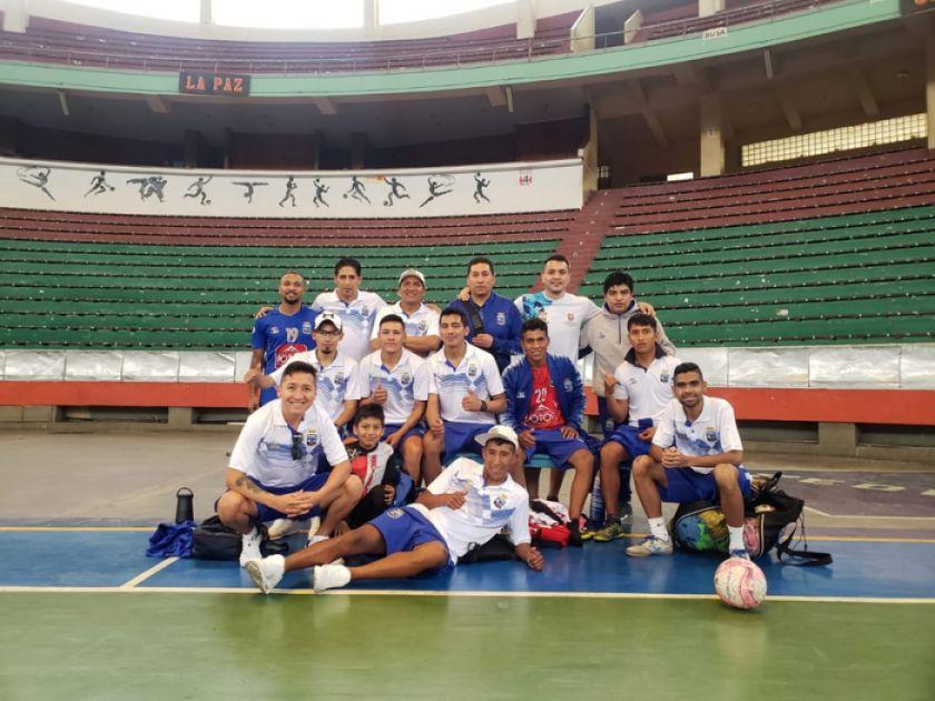 Concepción cae ante Proyecto Latín y se despide de la Liga Nacional de Futsal