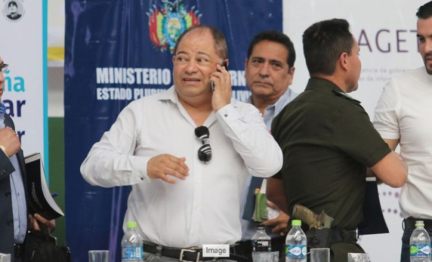 Cuestionan a la Fiscalía por no convocar a Carlos Romero