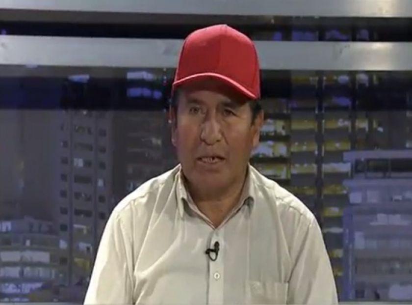 El FRI ya no postulará a Mesa como candidato a presidente