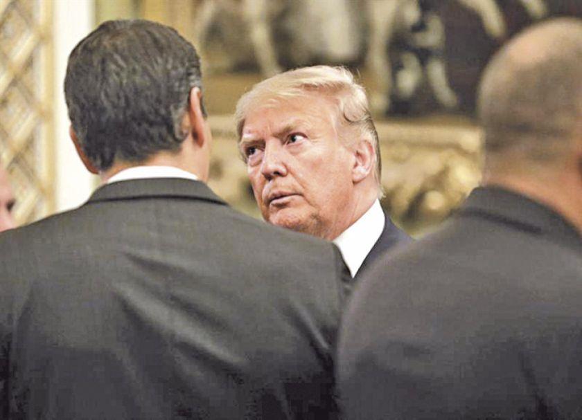 Según informe, Trump abusó del poder
