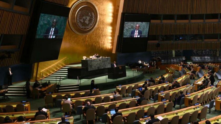 La ONU pide más ayuda para países sin litoral comoBoliviay Paraguay