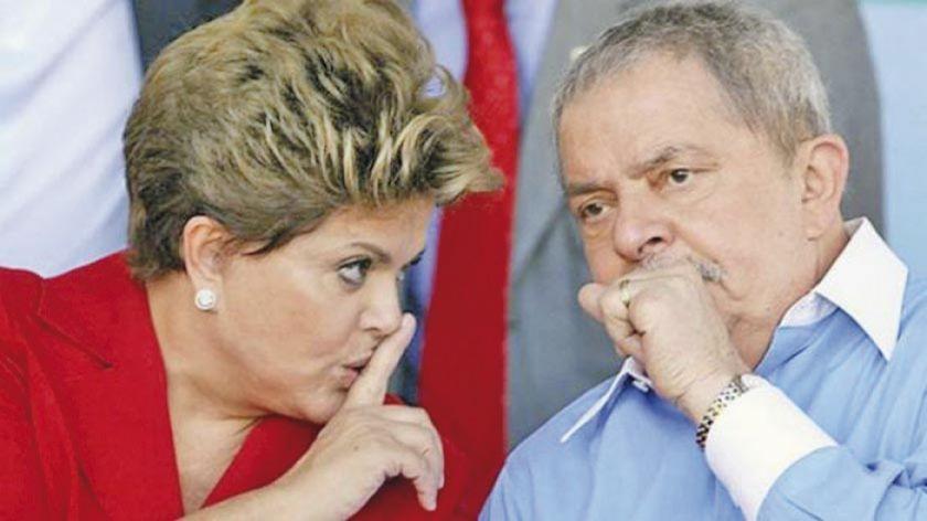 Un juez absuelve a Lula da Silva y Dilma Rousseff