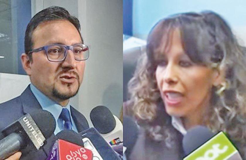 Caso Fraude: arrestan a dos fiscales por fuga del exasesor del TSE
