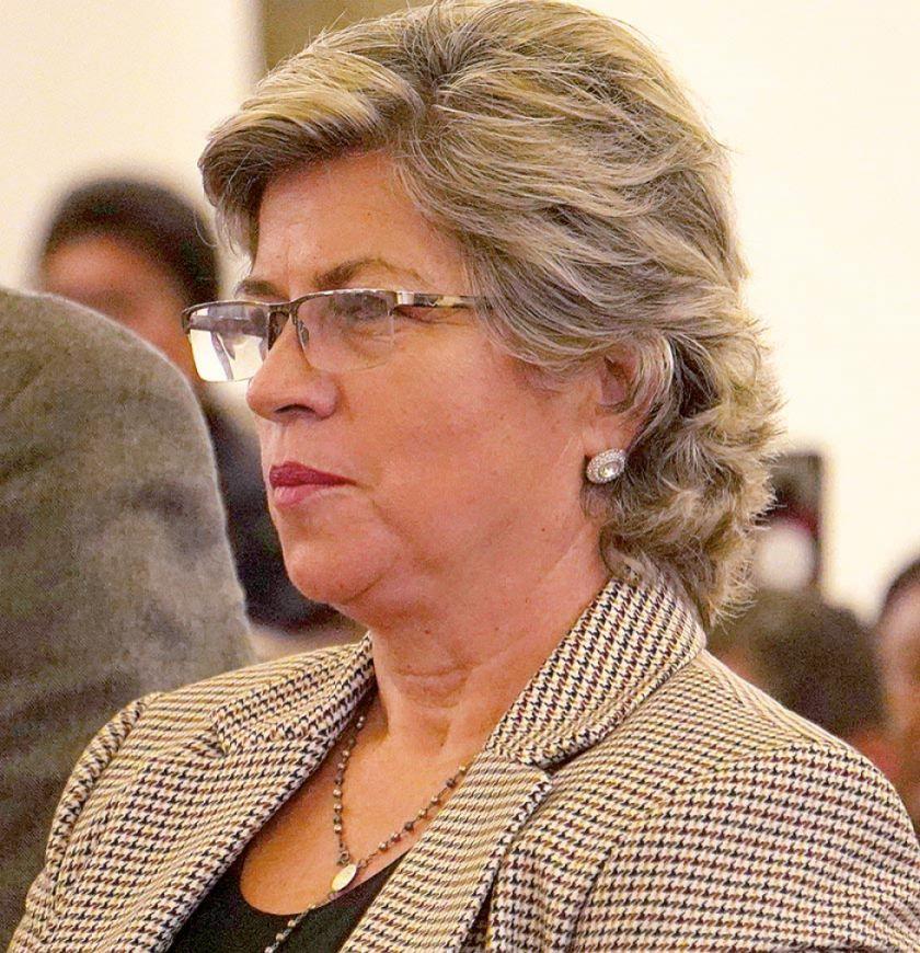 Bolivia buscará apoyo para la Chiquitanía