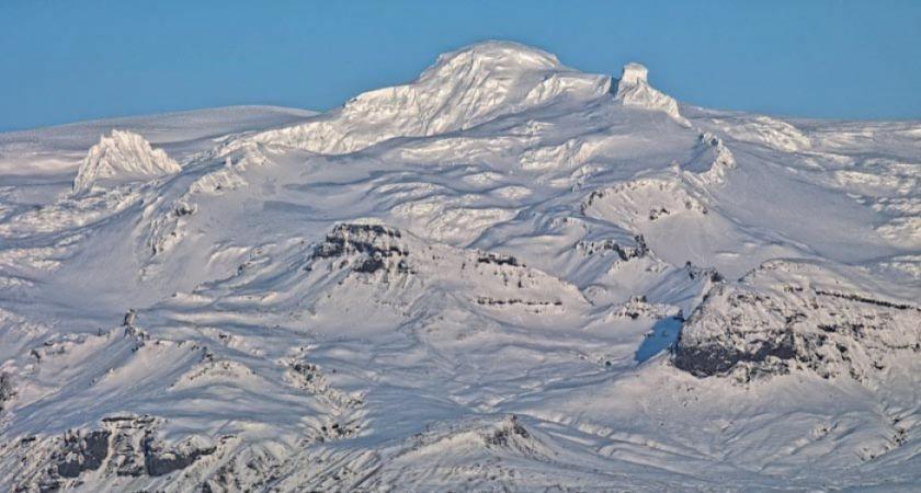 Los glaciares de Europa están en eminente riesgo
