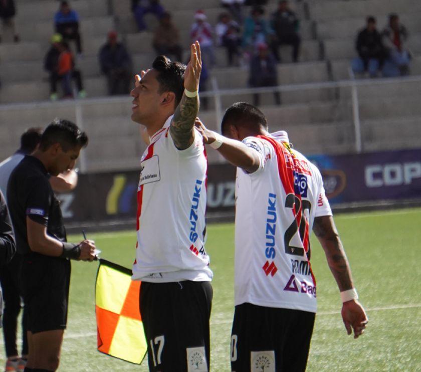 Always Ready clasifica  a la Copa Sudamericana