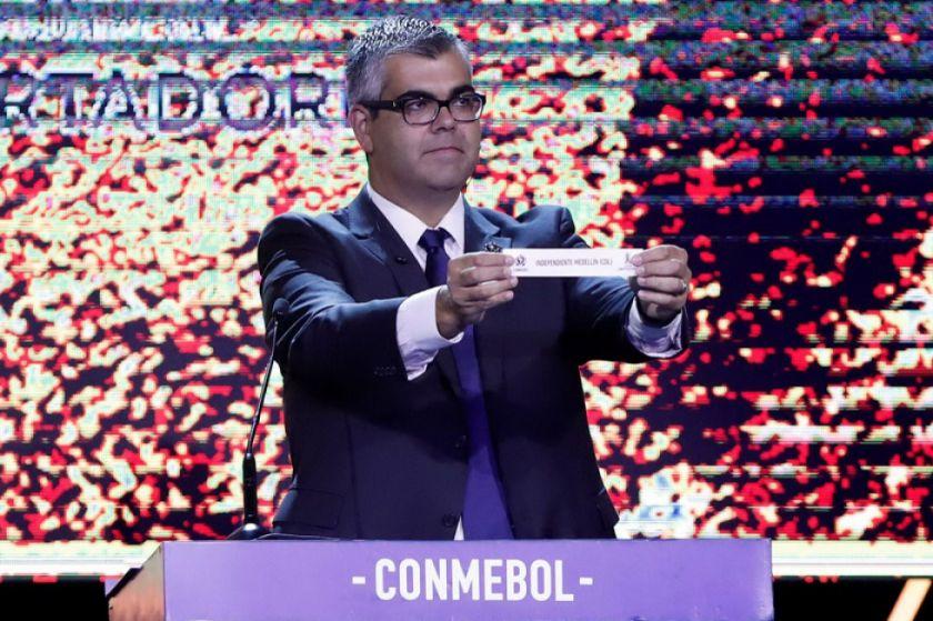 Nacional Potosí ya tiene rival en la Copa Libertadores