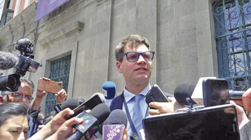 Informe de la UE serias irregularidades durante el cómputo en Potosí