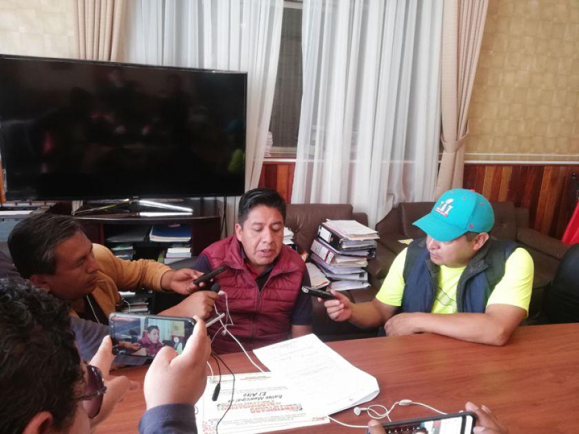 Alcalde promulga ley en favor de hoteleros para descuentos impositivos