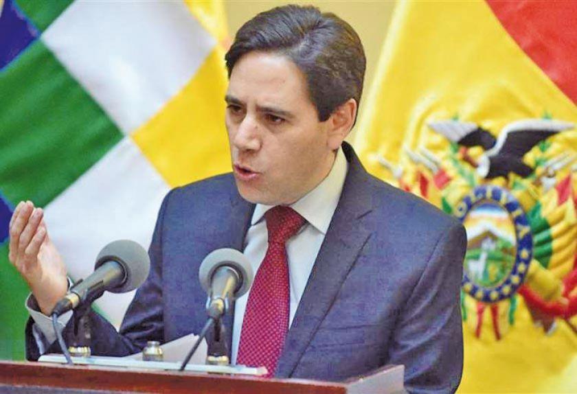 TSE anuncia que la OEA apoyará saneamiento del padrón electoral