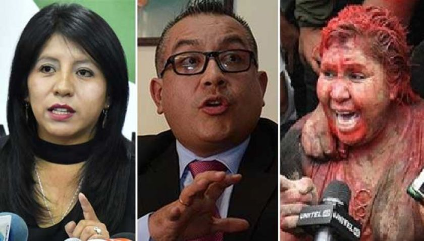 La CIDH otorga medidas cautelares a defensora, delegado y alcaldesa