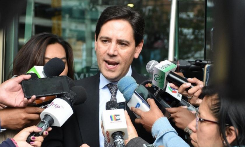 Órgano Electoral prevé financiamiento para la campaña de partidos