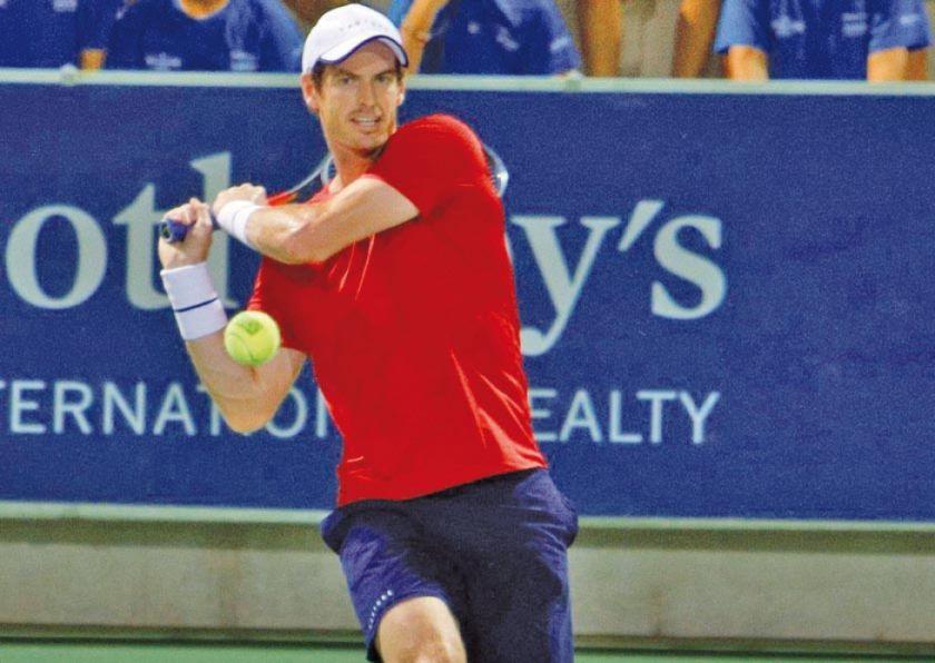 Andy Murray se pierde el Abierto de Australia