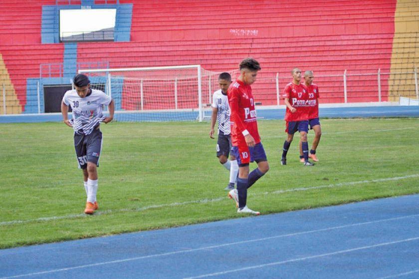 El torneo de la Copa Bolivia arrancará el 18 de enero