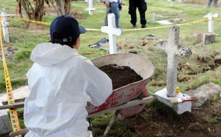 Amenazan a líder social de municipio colombiano