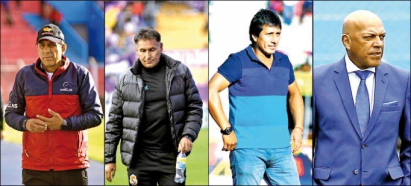San José baraja cinco nombres para nombrar a su entrenador