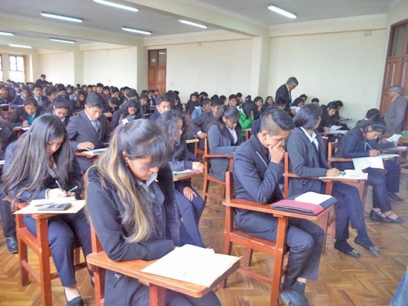 La UATF habilita inscripción para preuniversitario y nuevo examen