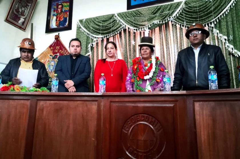 Culturas apoyará a la promoción y difusión del Carnaval Minero de Potosí