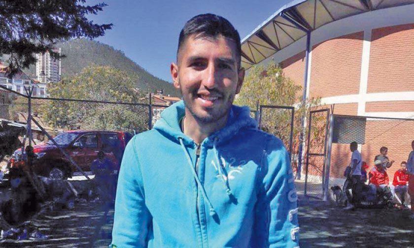 Baldomar y Maygua se suman al equipo de Real Potosí