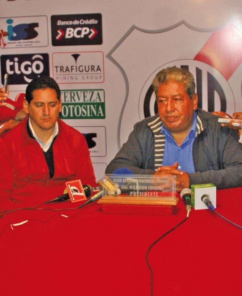 Nacional toma posición institucional sobre descenso