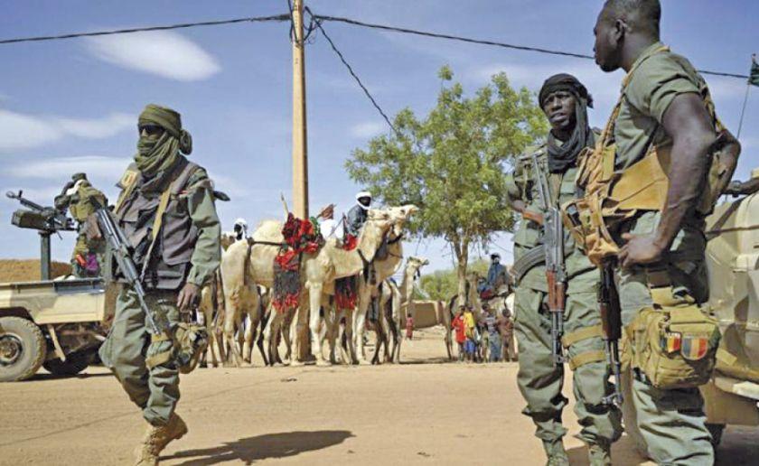Ataque en Mali deja decenas de soldados muertos