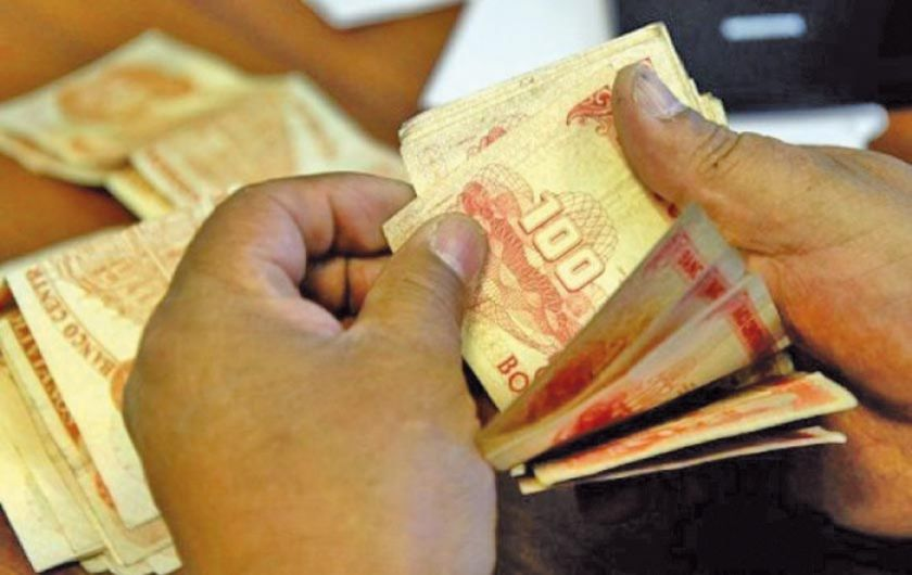 Gobierno urge a los sectores racionalidad en la definición del alza salarial