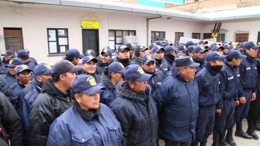 Intendencia anuncia cierre de alojamientos y hoteles