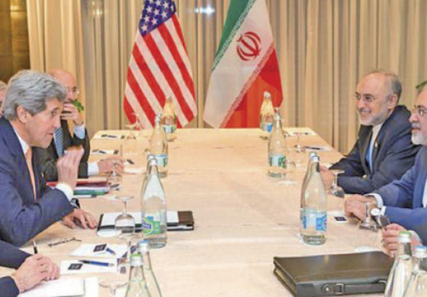 Occidente presiona a Irán  para que cumpla acuerdo