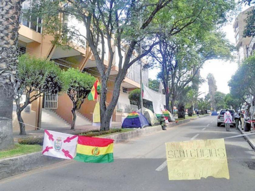 Proyecto de ley de ampliación de mandato va rumbo a consolidarse