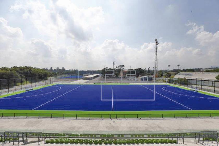 Ordenan cierre de instalaciones deportivas