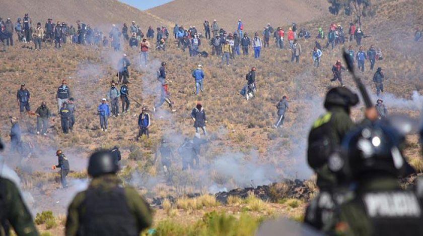 Denunciarán a Romero, Quintana y Quiroga por la muerte de mineros e Illanes
