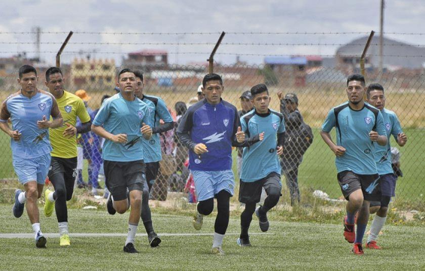 San José comienza su carrera en la Libertadores el miércoles