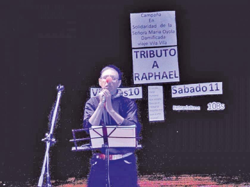 Dan informe de la campaña solidaria a herida de Vila Vila