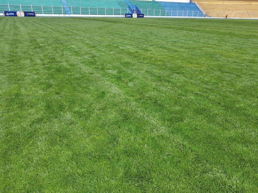 Nacional espera fecha para  la inspección del estadio