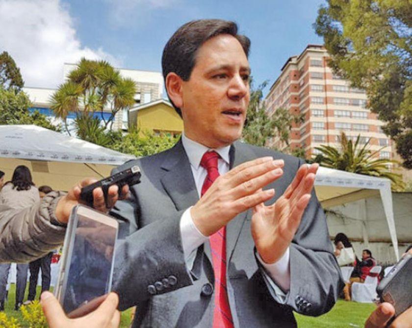 Órgano Electoral advierte que el empadronamiento no tendrá ampliación
