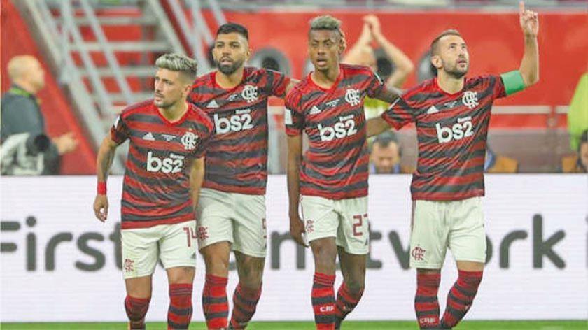 Flamengo quiere retener el título
