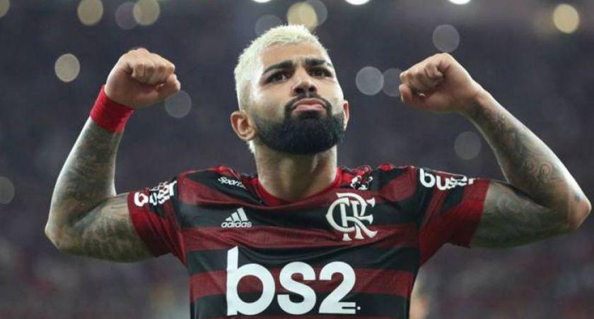 Flamengo adquiere los derechos de su goleador Gabigol y firma contrato hasta 2024