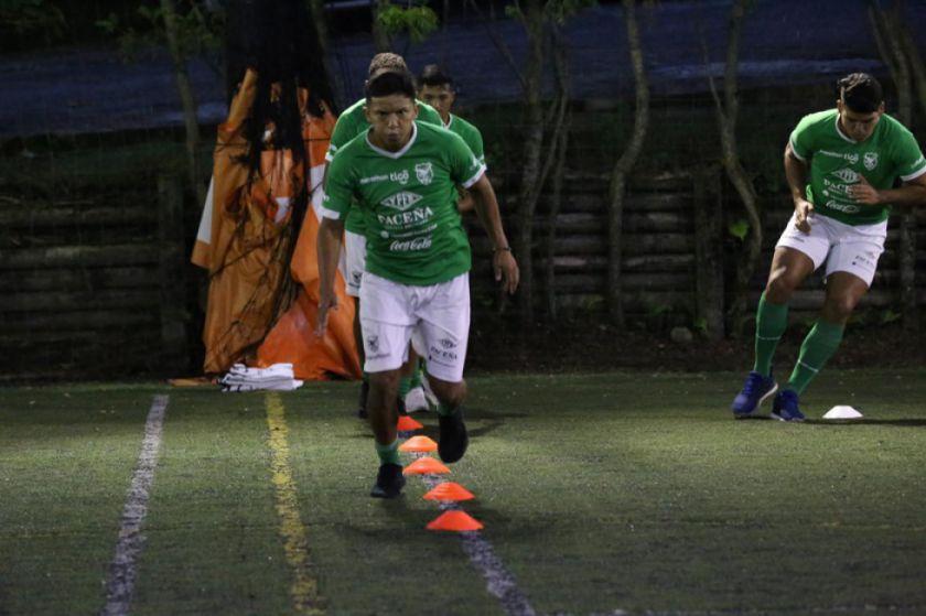 Bolivia buscará un triunfo ante Perú