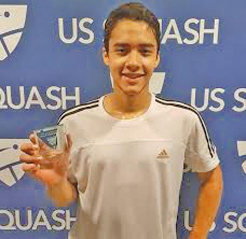 Potosí se corona campeón en Squash