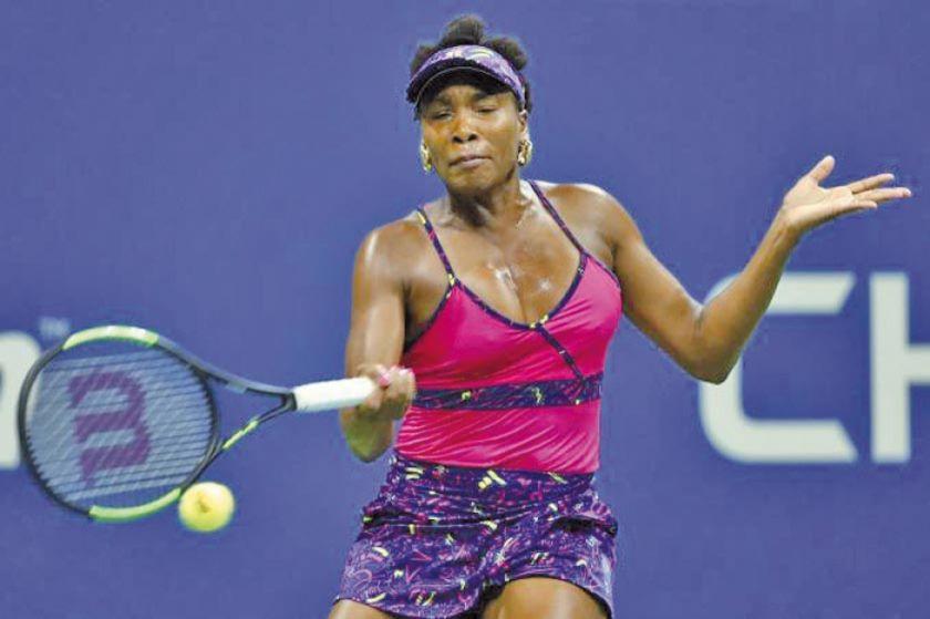 Venus disputará el Abierto Mexicano