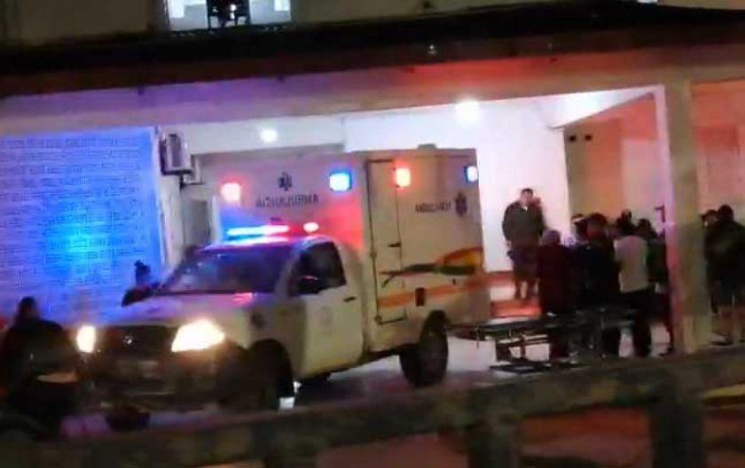 Gobierno reporta dos fallecidos por la explosión en la cárcel de Mocoví
